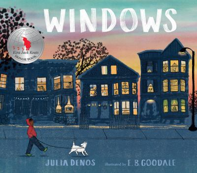 Must Read Spring Toddler Books : Windows