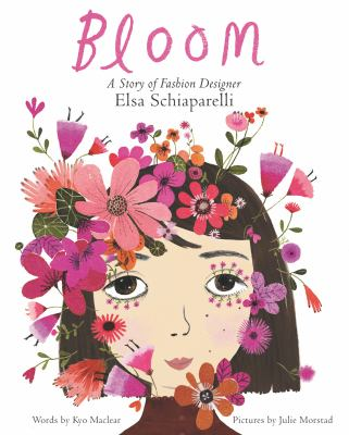Must Read Spring Toddler Books : bloom