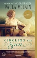 Book Title Image - Circling the sun : a novel