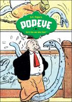Popeye: Let's You and Him Fight! catalog link