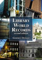 Library World Records catalog link