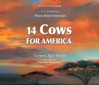 14 Cows for America catalog link