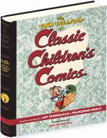 The Toon Treasury of Classic Children's Comics catalog link