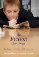 The Fiction Gateway catalog link