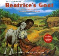 Beatrice's Goat catalog link