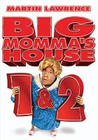 Big Momma's House - videorecording