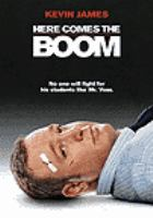 Here Comes the Boom - videorecording