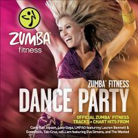 Zumba Fitness Dance Party  - Zumba Fitness Dance Party