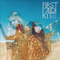 stay_gold - first aid kit