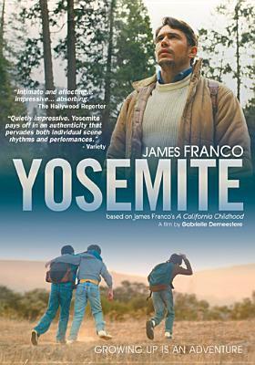 Yosemite dvd cover image