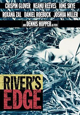 River's Edge dvd cover image