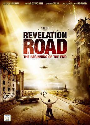 Revelation Road dvd cover image