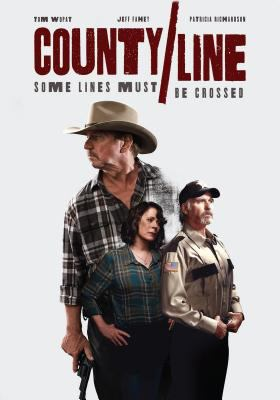 County Line dvd cover image