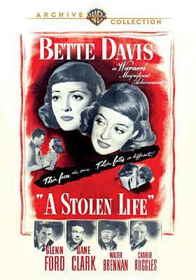 A Stolen Life dvd cover image