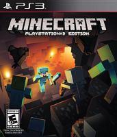 Minecraft: Playstation Edition