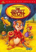 The secret of NIMH [Brisby et le secret de NIMH]