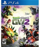 Plants vs. zombies: GW2
