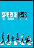 Speechless. The complete first season