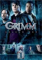 Grimm. Season 1