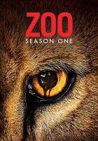 Zoo. Season one.