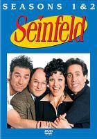 Seinfeld. Seasons 1 & 2