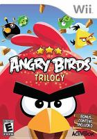 Angry birds. Trilogy