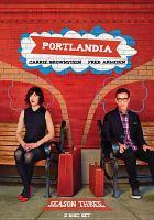 Portlandia. Season three