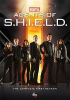 Agents of S.H.I.E.L.D. The complete first season