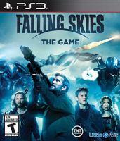 Falling skies : the game.