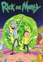 Rick and Morty. Season 1.