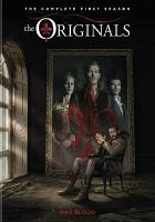 The originals. The complete first season