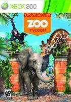 Zoo tycoon.
