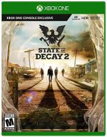 State of decay 2.