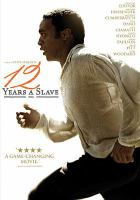 MOVIE: 12 Years a Slave