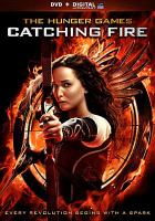 MOVIE: The Hunger Games: Catching Fire
