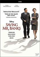 MOVIE: Saving Mr. Banks