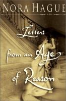 Letters From An Age of Reason
