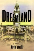 Cover of the book Dreamland