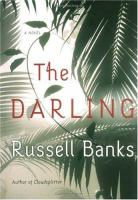 Cover of the book The darling