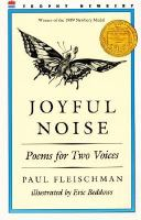 Cover Image of Joyful Noise