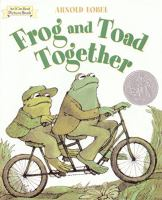 Frog and Toad together.