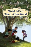 Cover of the book Word after word after word