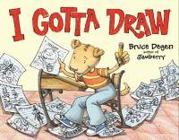 I Gotta Draw