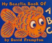 My Beastie Book of ABC