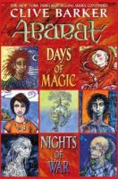 Days of Magic, Nights of War catalog link