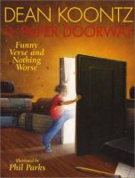 The Paper Doorway
