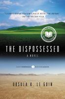 The Dispossessed