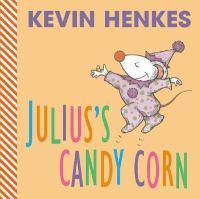 Julius's Candy Corn