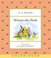 Winnie-the-Pooh [Harper]