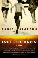 Cover of the book Lost City Radio : a novel